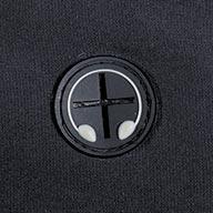 Резиновый стопор для провода от наушников