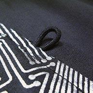 Направляющая петля для шнура наушников