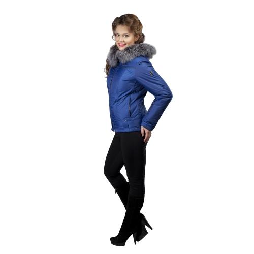 Женская зимняя куртка Limo Lady 597. Купить