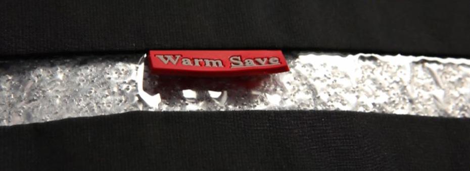 Warm Save