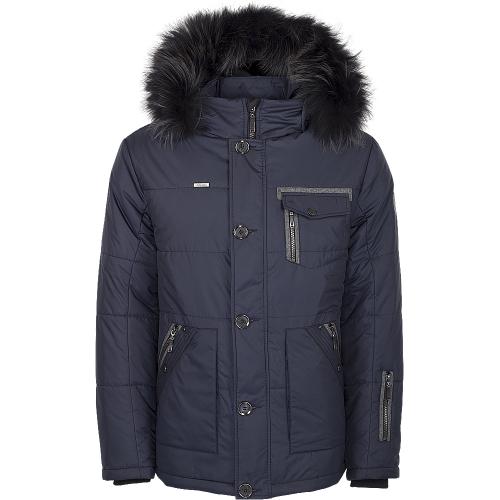 d28bf8d9 Купить мужская зимняя куртка autojack 0573им по цене 13300руб. в ...