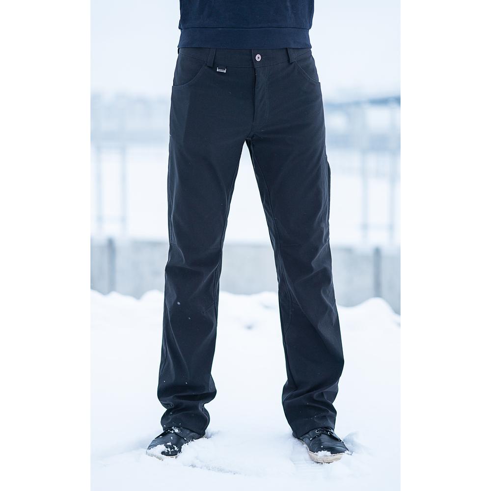 мужские брюки демисезонные