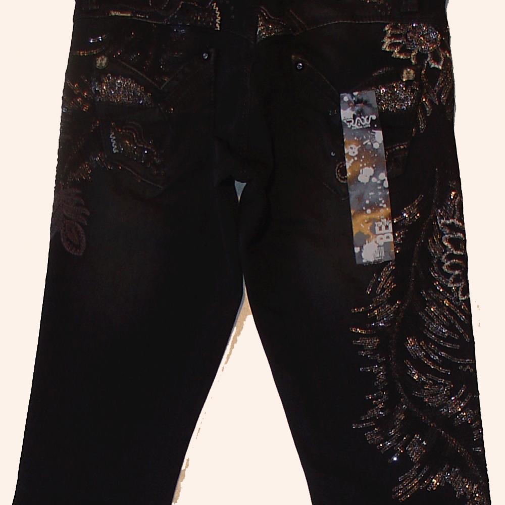 Турецкие джинсы с доставкой